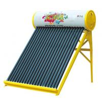 China Rooftop Solar Water Heater wholesale