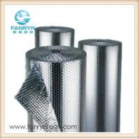 Buy cheap Aluminum Bobble Foil from wholesalers