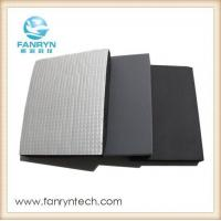 Buy cheap Rubber Insulation Sheet from wholesalers