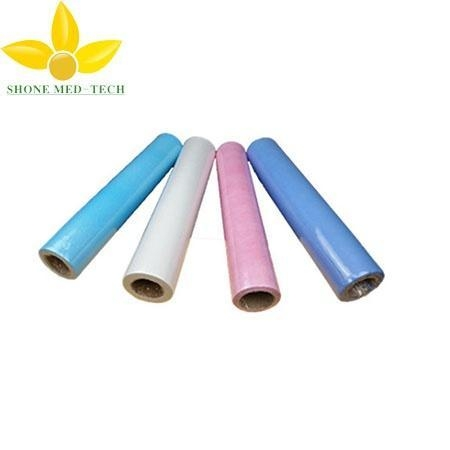 Quality Paper bed sheet roll for sale