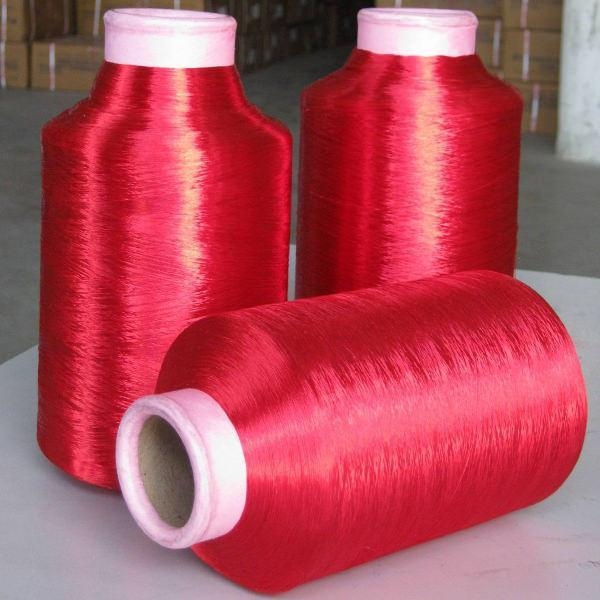Quality POLYESTER YARN FDY-450 LT for sale