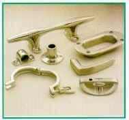 China Stainless Steel Lost Wax Investment Casting Castings wholesale