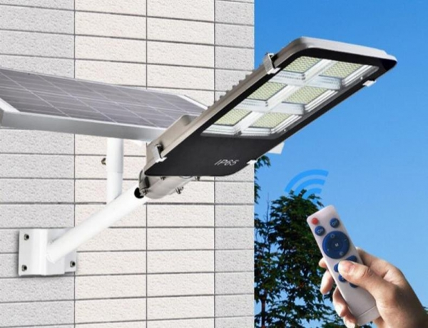 China XQ-3150C(150W)Engineering Solar Street Light