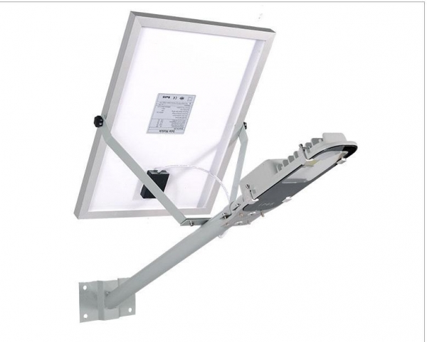 China XQ-3050(50W)LED Solar Street Light