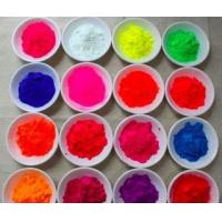 Quality Fluorescent Pigments for sale