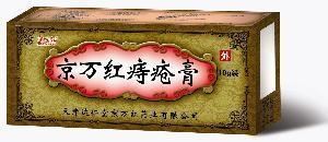 China Hemorrhoids Ointment