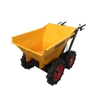 China mini dumper with 250kg loading capacity