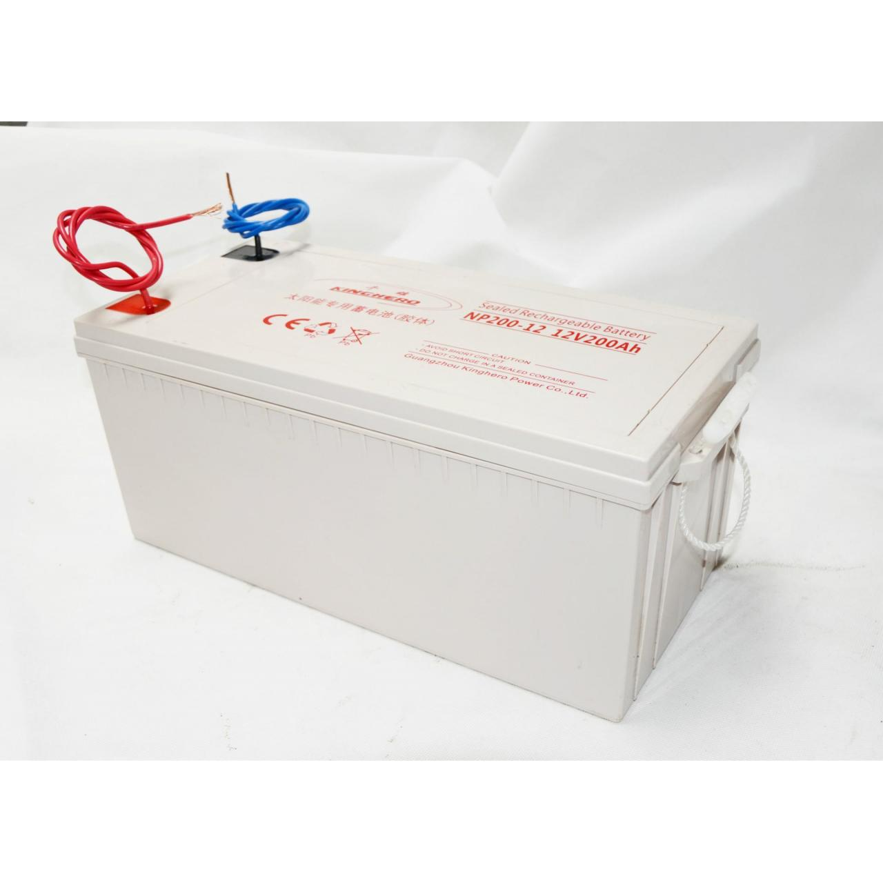 Quality Lead Acid Battery for sale
