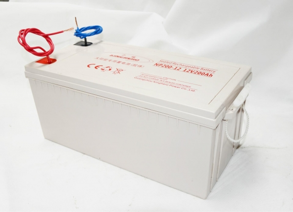 China Lead Acid Battery