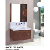 Quality Bathroom Cabinet Product  WLJ-A008 for sale