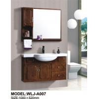 Quality Bathroom Cabinet Product  WLJ-A007 for sale