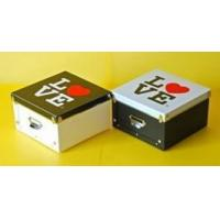 Quality PP gift boxes(OET-B-6) for sale