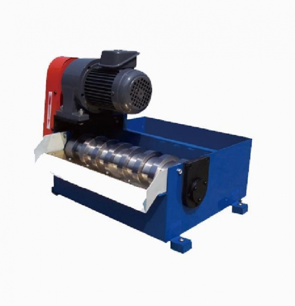 China Chip Removing Series Comb Separator