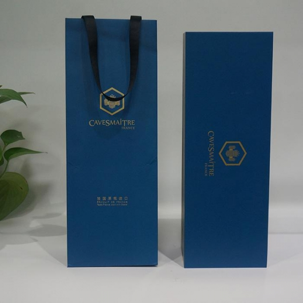 Quality Cavesmaitre wine box for sale