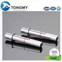 Buy cheap CNC precision hydraulic motor shaft from wholesalers