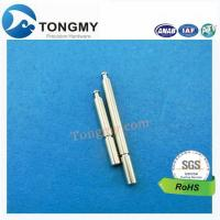 Buy cheap Custom round steel shaft from wholesalers