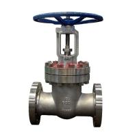 Buy cheap Titanium gate valve from wholesalers