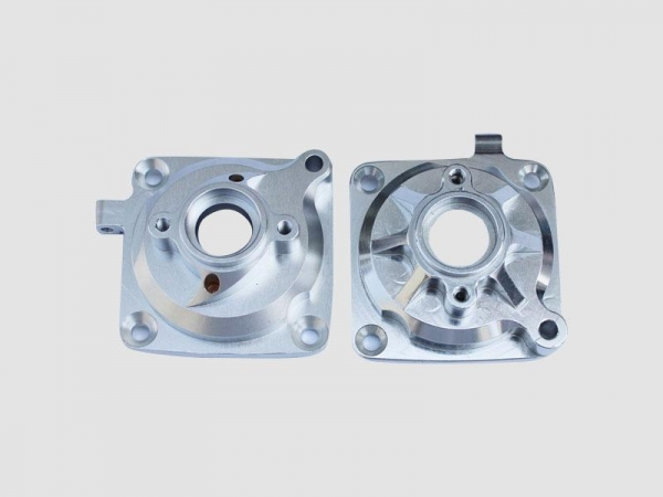 Quality Aluminum 5 axis milling parts for sale