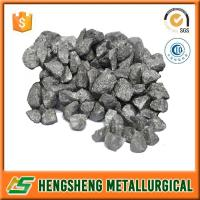 China Ferro Silicon Zirconium Alloy Inoculants on sale