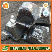 China Ferro Alloy Silicon Aluminum Alloy on sale