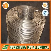China Metal Class Calcium Metal Wire wholesale