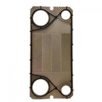 China Standalone products Semi-welded heat exchanger on sale