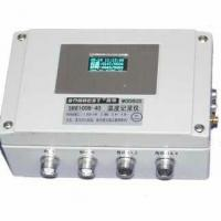 China RS485 interface industrial grade 4-channel 40-point DS18B20 temperature recorderTYPE:SR6100B-40 wholesale