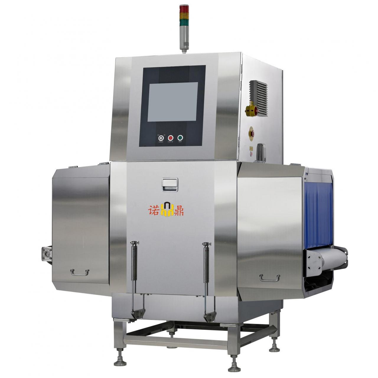 China ND-X-4000 imported food X optical machine Public security equipment wholesale