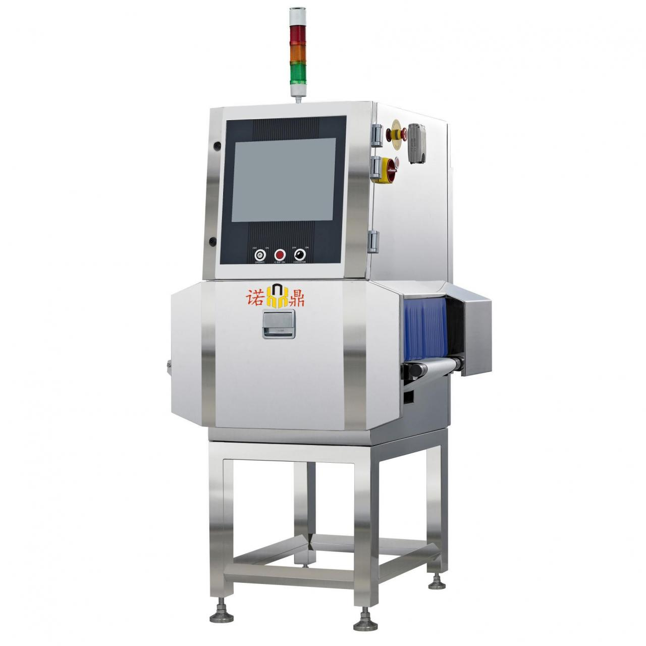 China ND-X-500 imported food X optical machine Public security equipment wholesale