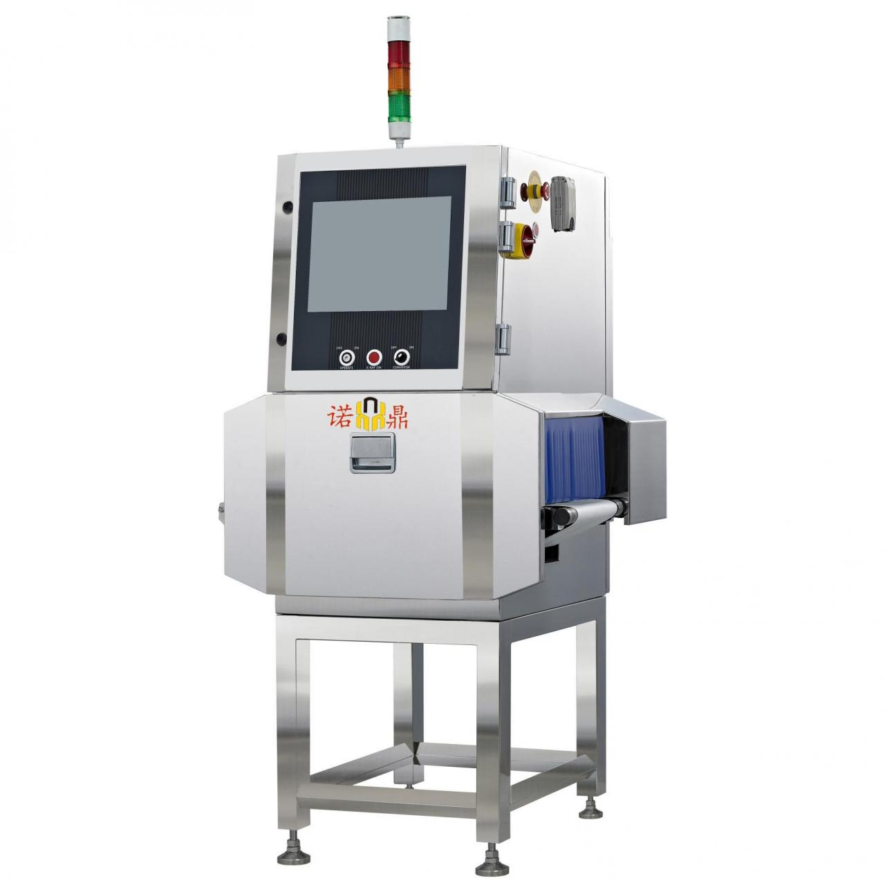 China ND-X-3500 imported food X optical machine Public security equipment wholesale