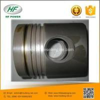 Buy cheap Deutz BFL913 diesel engine spare parts piston from wholesalers