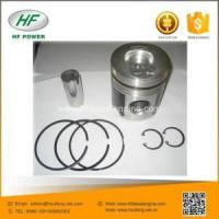 Buy cheap Deutz BF6L913 diesel engine parts piston set from wholesalers