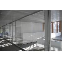 China Fire Resistant Glass Partition Wall wholesale