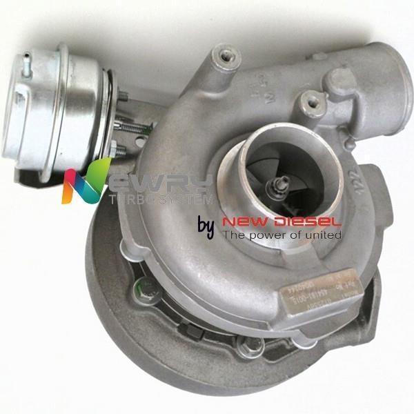 Quality Turbocharger GT2556V 454191-5015S BMW 530D 730D for sale