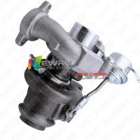 China Turbocharger TD025 49173-07506 Citroen C3 C4 Jumper Picasso Volvo S40 V50 1.6L DV6ATED4 DV6B wholesale