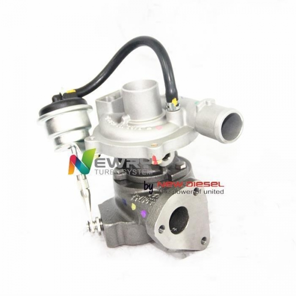 Quality Turbocharger KP35 54359700006 Combo Van for sale