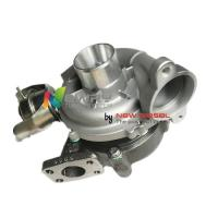 China Turbocharger GT1544V 753420-5005S C2 C4 C6 wholesale
