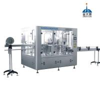 Buy cheap Monoblock Filling Machine from wholesalers