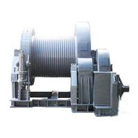 Buy cheap Electric Single Drum Mooring Winches from wholesalers