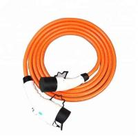 Buy cheap Charging Cables for EVs from wholesalers