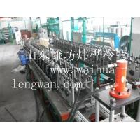 China Curtain Rail Roll Forming Machine wholesale