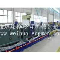 China Slot Cable Tray Roll Forming Machine wholesale