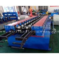 Fire Box Roll Forming Machine