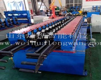 Quality Fire Box Roll Forming Machine for sale