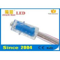 Buy cheap Waterproof 0.15 W LED Pixel Light , 9mm Single Color Pixel Led Light from wholesalers