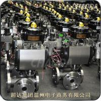 China Combined 3 Way Valves By Ball&Check wholesale