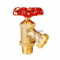 China Brass Gate Valve and other Valve RF20162 wholesale