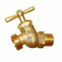 China Brass Gate Valve and other Valve RF20141 wholesale