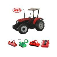 Buy cheap Farm Tractors X754 from wholesalers