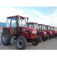 Buy cheap Farm Tractors Foton Lovol TD904 90HP 4WD Tractor from wholesalers
